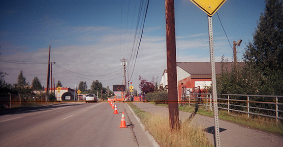 Traffic Control Services Anchorage AK